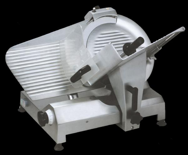 Εικόνα της Ζαμπονομηχανή πλάγιας κοπής 300 mm