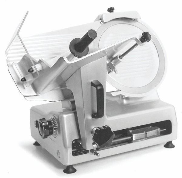 Εικόνα της Ζαμπονομηχανή αυτόματη Boston Fia 300 mm