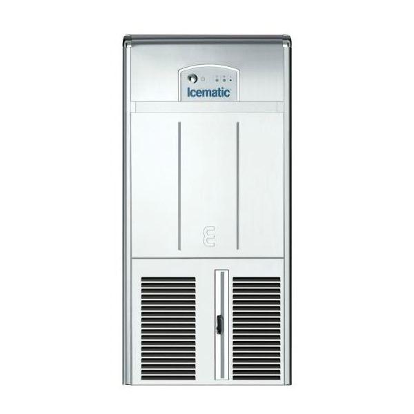 Εικόνα της Μηχανή Παγοκύβων Icematic E21, 21 kg