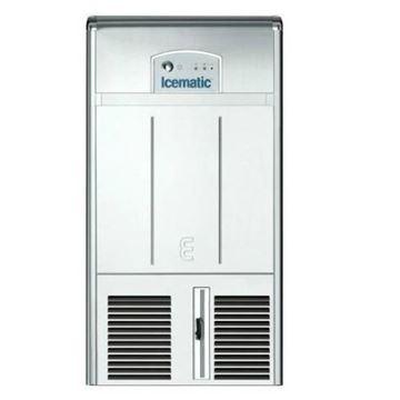 Εικόνα της Μηχανή Παγοκύβων Icematic E21 Nano, 21 kg
