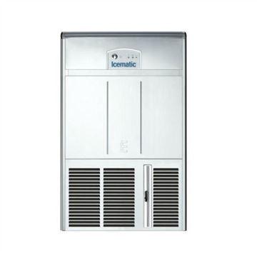 Εικόνα της Μηχανή Παγοκύβων Icematic E35, 37 kg