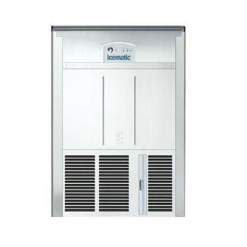 Εικόνα της Μηχανή Παγοκύβων Icematic E45, 45 kg