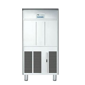 Εικόνα της Μηχανή Παγοκύβων Icematic E50, 50 kg
