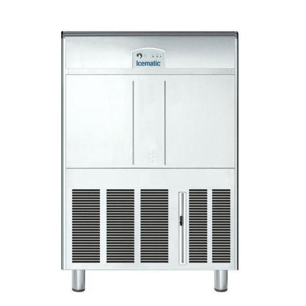 Εικόνα της Μηχανή Παγοκύβων Icematic E75, 75 kg