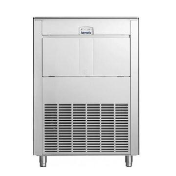 Εικόνα της Μηχανή Παγοκύβων Icematic E150, 150 kg