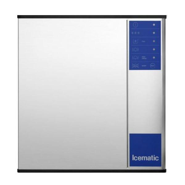 Εικόνα της Μηχανή Παγοκύβων Icematic M132, 143 kg