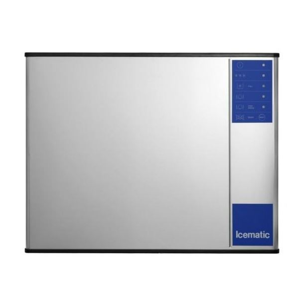 Εικόνα της Μηχανή Παγοκύβων Icematic M202, 240 kg