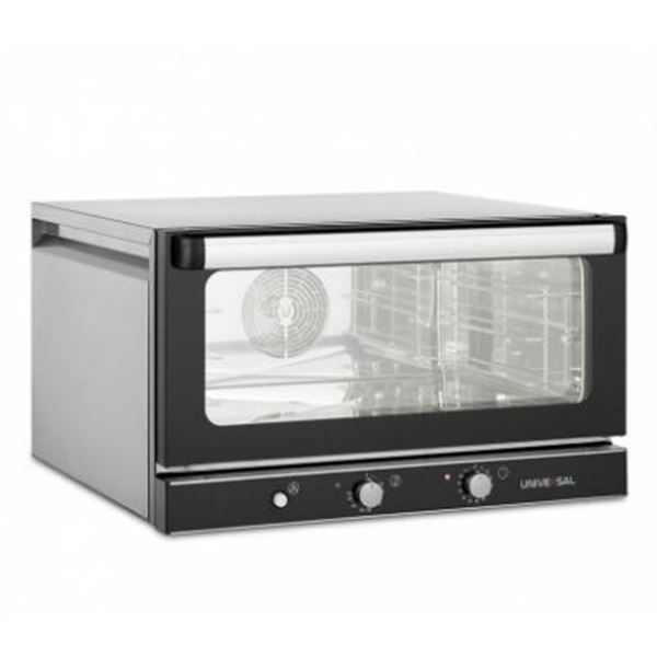 Εικόνα της Φούρνος Ηλεκτρικός Κυκλοθερμικός Μαγειρικής Unipro G311 MR, για 3 GN 1/1