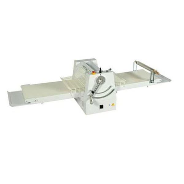 Εικόνα της Σφολιατομηχανή επιτραπέζια με πανί GPB 600/1200 GGF