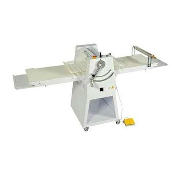 Εικόνα της Σφολιατομηχανή επιδαπέδια με πανί GP 500/1000 GGF