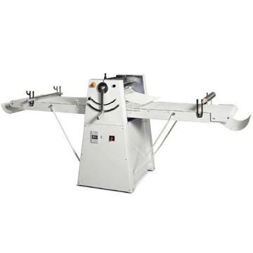Εικόνα της Σφολιατομηχανή επιδαπέδια με πανί EASY 500 - 800  GGF