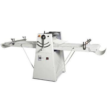 Εικόνα της Σφολιατομηχανή επιδαπέδια με πανί EASY 500 - 1000  GGF
