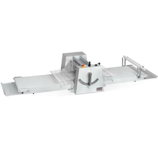 Εικόνα της Σφολιατομηχανή επιτραπέζια με πανί GPBC 500 - 800 GGF