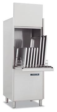 Εικόνα της Πλυντήριο πιάτων και σκευών COLGED, Neo Tech 902, καλάθι 55x61 cm
