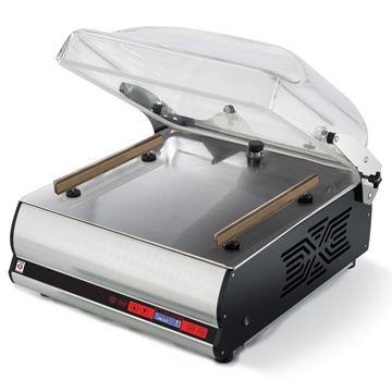 Εικόνα της Μηχάνημα Συσκευασίας Vacuum ITAL SERVICE, mod. JESI 50 X 2X