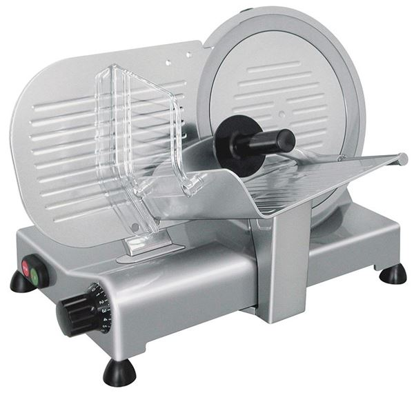 Εικόνα της Ζαμπονομηχανή πλάγιας κοπής PL 25 GA PRISMA FOOD, λεπίδας 250 mm