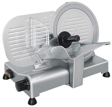 Εικόνα της Ζαμπονομηχανή πλάγιας κοπής PL 275 GA PRISMA FOOD, λεπίδας 275 mm