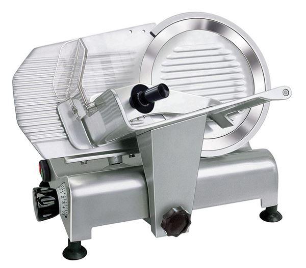 Εικόνα της Ζαμπονομηχανή πλάγιας κοπής PL 300 AL PRISMA FOOD, λεπίδας 300 mm