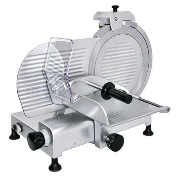 Εικόνα της Ζαμπονομηχανή κάθετης κοπής PVD 300 S  PRISMA FOOD, λεπίδας 300 mm