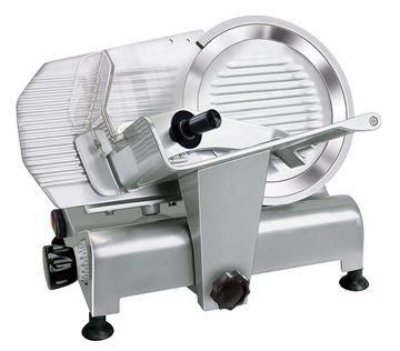 Εικόνα της Ζαμπονομηχανή πλάγιας κοπής PD 350 A  PRISMA FOOD, λεπίδας 350 mm