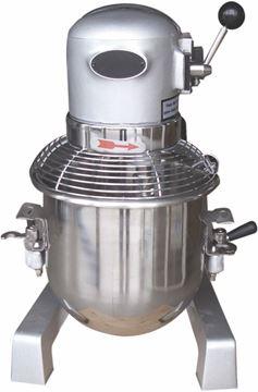 Εικόνα της Μίξερ Ζαχαροπλαστικής Επιτραπέζιο B20 GFA, 20 lt
