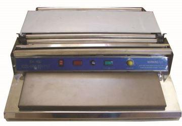 Εικόνα της Θερμοκολλητικό με 45 cm μήκος συγκόλλησης, BX450 INOX
