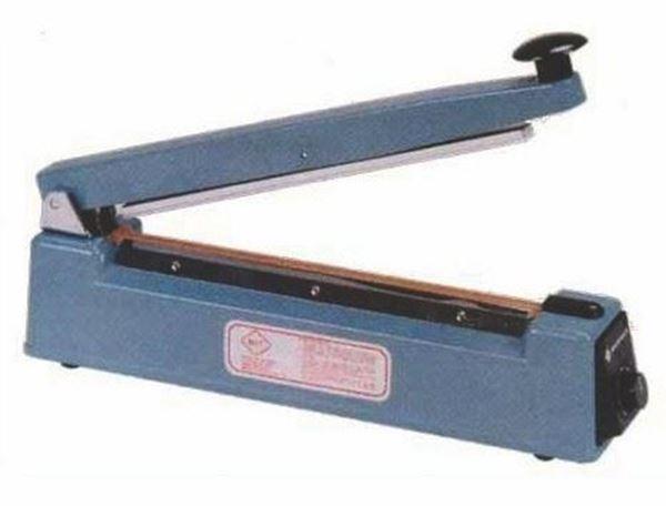 Εικόνα της Θερμοκολλητικό χειρός με 20 cm μήκος συγκόλλησης, mod. 200