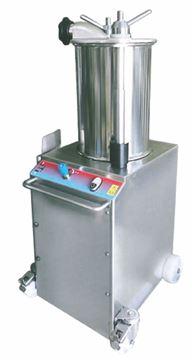 Εικόνα της Υδραυλικό γεμιστικό λουκάνικων SAP, 22 kg