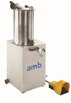 Εικόνα της Γεμιστικά για Λουκάνικα Υδραυλικό  AMB, 15 lt