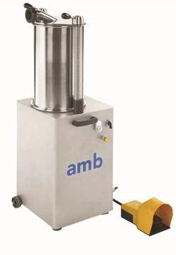 Εικόνα της Γεμιστικά για Λουκάνικα Υδραυλικό AMB, 22.5 lt