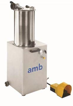 Εικόνα της Γεμιστικά για Λουκάνικα Υδραυλικό AMB, 38 lt