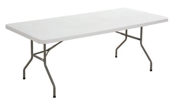 Εικόνα της Τραπέζι Συνεδρίου- Catering Blow, 183x76 cm