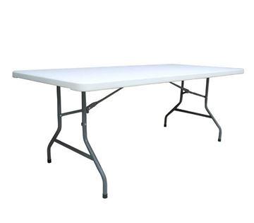 Εικόνα της Τραπέζι Συνεδρίου- Catering Blow, 200x90 cm