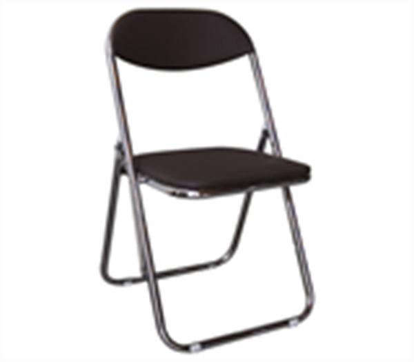 Εικόνα της Καρέκλα Πτυσσόμενη Συνεδρίου- Catering STAR Καφέ 39x39 cm, συσκευασία 4 τεμαχίων