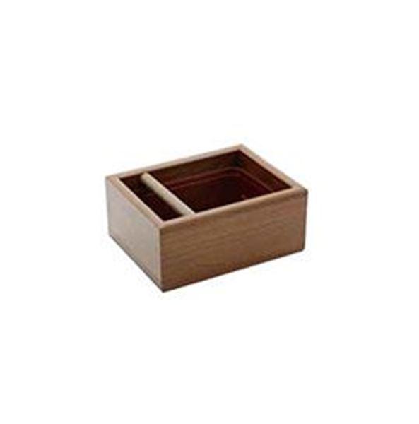 Εικόνα της Κουτί για υπολείμματα καφέ