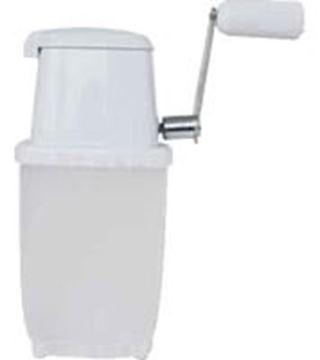 Εικόνα της Παγοθραύστης λευκός χειροκίνητος