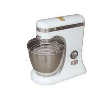 Εικόνα της Μίξερ ζαχαροπλαστικής με inox κάδο 7,5 lt