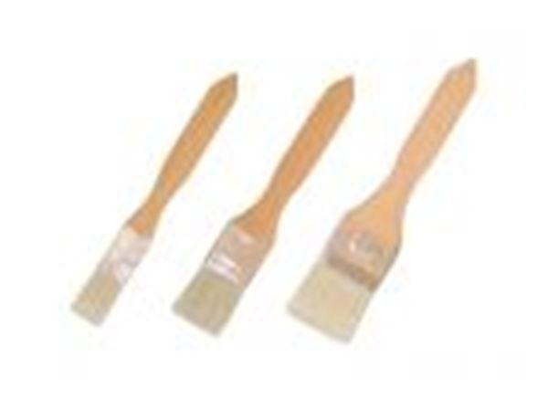 Εικόνα της Πινέλο οικιακό ξύλινο 3,8 cm