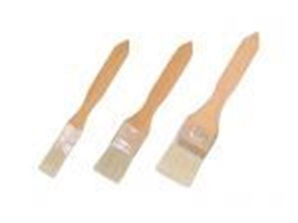 Εικόνα της Πινέλο οικιακό ξύλινο 2,5 cm