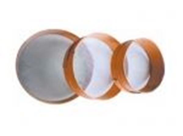 Εικόνα της Κόσκινο με μεταλλική σίτα ξύλινο ∅ 35 cm