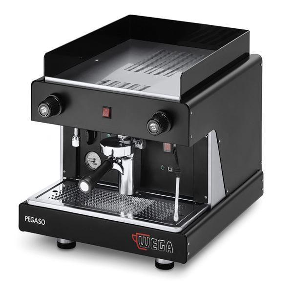 Εικόνα της Μηχανή Espresso Ημιαυτόματη 1 Group Pegaso Opaque EPU/1 WEGA