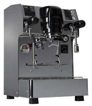 Εικόνα της Μηχανή Espresso Αυτόματη Δοσομετρική 1 Group Super Mini DALLA CORTE