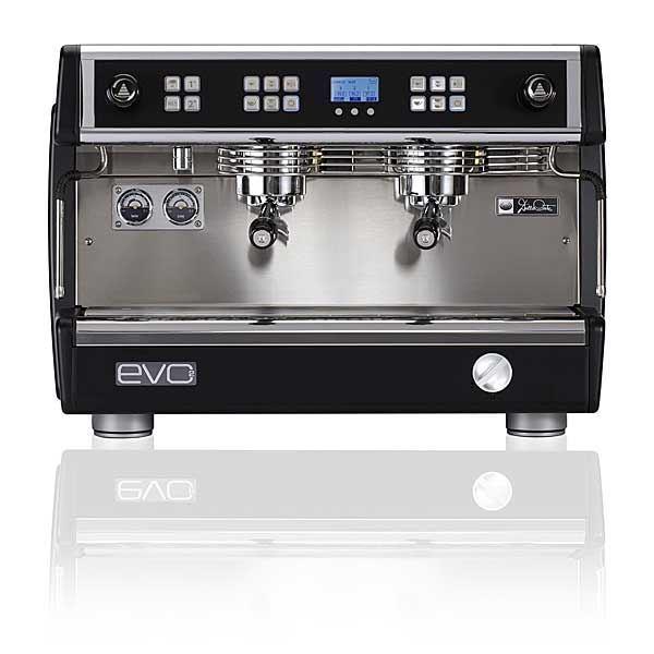 Εικόνα της Μηχανή Espresso Αυτόματη Δοσομετρική 2 Group Evo2 2 DALLA CORTE