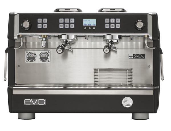 Εικόνα της Μηχανή Espresso Αυτόματη Δοσομετρική 2 Group EVO2 2 High  DALLA CORTE