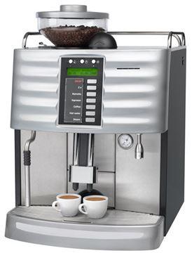 Εικόνα της Μηχανή Espresso Υπεραυτόματη Αρθρωτής Σύνθεσης, Coffee Art Plus SCHAERER