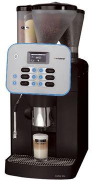 Εικόνα της Μηχανή Espresso Υπεραυτόματη  Αρθρωτής Σύνθεσης, Coffee Vito PM SCHAERER