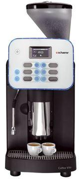 Εικόνα της Μηχανή Espresso Υπεραυτόματη  Αρθρωτής Σύνθεσης, Coffee Vito FM SCHAERER