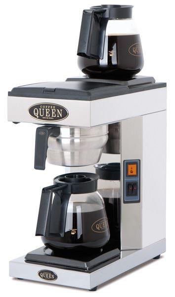 Εικόνα της Μηχανή Καφέ Φίλτρου, M-2 COFFEE QUEEN