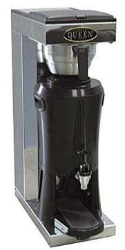 Εικόνα της Μηχανή Καφέ Φίλτρου θερμός, Mega Gold M COFFEE QUEEN