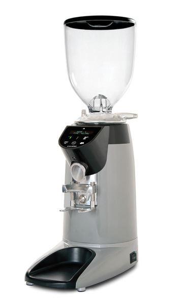 Εικόνα της Μύλος Άλεσης καφέ Αυτόματος, E6 OD EUROGAT